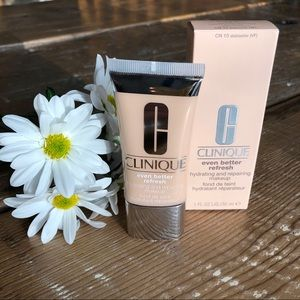 CLINIQUE Even Better Refresh Makeup in Alabaster